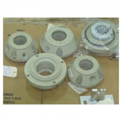 CHAMBRE GARNITURE SOMEFLU HV100/65/250 PP