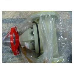 ROBINET A MEMBRANE SAFI DN80